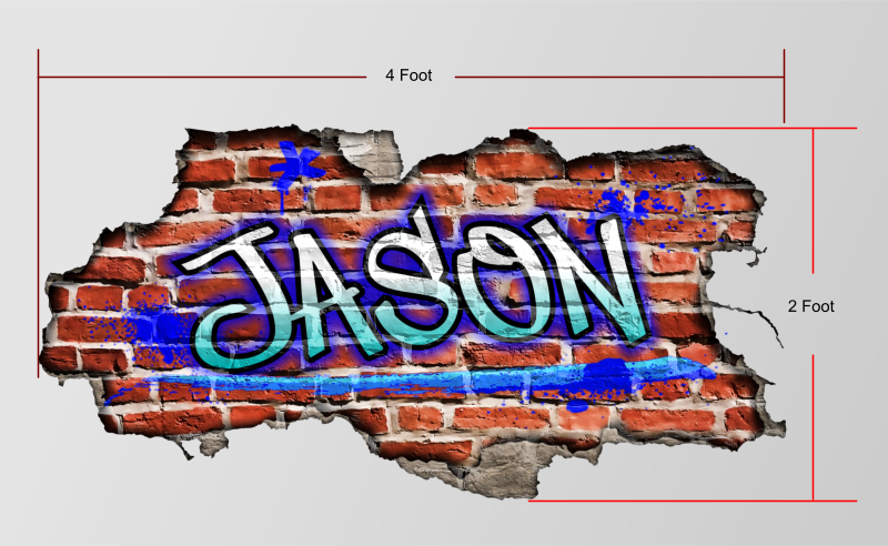 Great Names On Brick Wall Graffiti 800 x 492 · 323 kB · jpeg